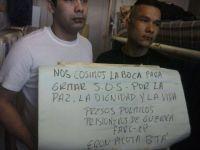 FARC vão exigir que Bogotá reconheça existência de presos políticos. 21400.jpeg