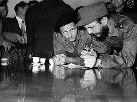 Fidel: Ele nos ensinou que não há impossíveis. 29400.jpeg