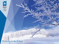 Sochi: COI satisfeito