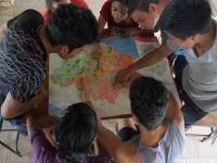 Mudanças climáticas mobilizam jovens na região Xingu Araguaia (MT). 24402.jpeg