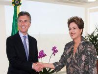 Encontro de Dilma e Macri prenuncia atrito na Cúpula do Mercosul. 23403.jpeg