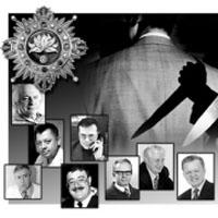 Trinta cientistas russos da primeira categoria mortos misteriosamente