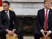 Bolsonaro confirma cumprir ordens de Trump no caso dos navios do Irã. 31404.jpeg