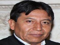 Discurso de posse do vice-presidente David Choquehuanca, do Estado Plurinacional Boliviano. 34404.jpeg