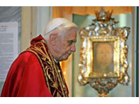Papa Bento XVI: