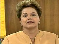 Dilma Rousseff: discurso para boi dormir e o matadouro ideológico. 18405.jpeg