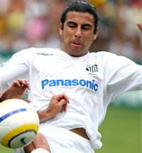 Maldonado, ex-Santos, acertou sua transferência para o Fenerbahce