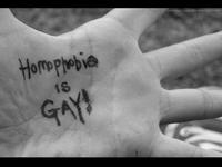 Dia Mundial de Luta Contra a Homofobia