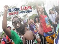 Fórum Social fortalece movimentos de resistência contra retrocessos. 28406.jpeg