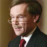 Robert Zoellick nomeado como presidente do Banco Mundial