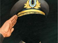 Espião pensionista militar é preso nos EUA