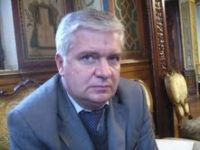 Dr. Dmitry V. Belov - Conselheiro Assuntos Políticos da Embaixada Russa em Montevidéu. 15408.jpeg