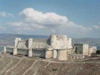 Denunciado saques de riquezas arqueológicas sírias. 17408.jpeg