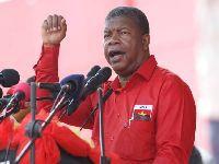 Lourenço promete Angola inclusiva e com laços com todos os países. 27408.jpeg