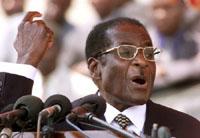 Mugabe será convidado à Cimeira UE-Africa