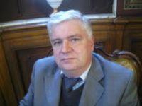 Dr. Dmitry V. Belov - Conselheiro Assuntos Políticos da Embaixada Russa em Montevidéu. 15409.jpeg