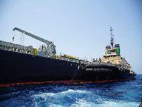 Panamá confirma que petroleiro detido pelo Irã realizava contrabando. 31409.jpeg