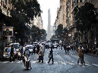 Presidente argentino anuncia congelamento das tarifas de transporte por 120 dias. 32410.jpeg