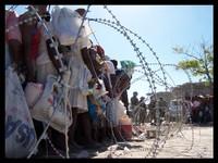 Brasil e Espanha propõem fundo humanitário para o Haiti