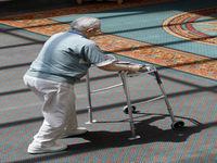 IBGE: população brasileira envelhece em ritmo acelerado