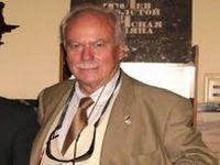 Dr. Dmitry V. Belov - Conselheiro Assuntos Políticos da Embaixada Russa em Montevidéu. 15411.jpeg