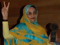 Aminetu Haidar: Um testemunho de dignidade