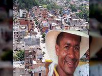 Assassinado na Colômbia líder social que denunciou ameaças. 32412.jpeg