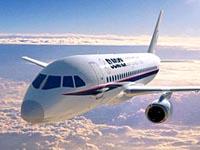 Sukhoi Superjet-100 realizou seu primeiro vôo