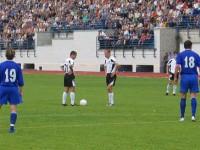 Agora russos podem ver o futebol só pelo canal pago