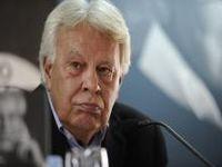 Felipe González e a internacionalização politico-midiático da crise na Venezuela. 22414.jpeg