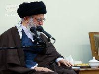Irâ: Líder Supremo diz que acredita em um futuro melhor para o país. 28414.jpeg