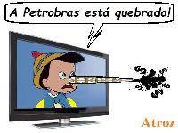 Petrobras é a maior vítima de fake news da História do Brasil. 29415.jpeg