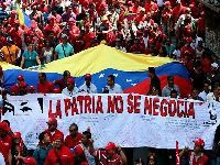 Venezuela: o império ficou com as decepções. 25416.jpeg