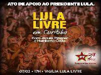 PT convoca manifestações por Lula. 30416.jpeg