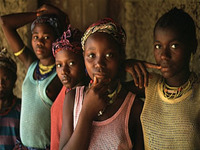 Judiciário moçambicano e direitos humanos