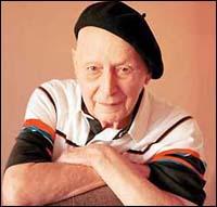 Aos 102 anos morreu Igor Moiseev, fundador do balett