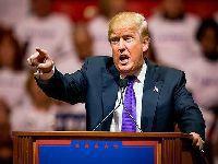 É impossível rever 650 mil correios eletrônicos em oito dias, diz Trump sobre FBI. 25420.jpeg