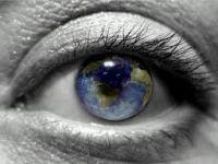 Sarampo causa graves alterações na visão. 31420.jpeg
