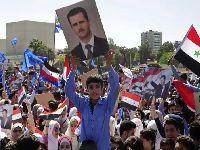 O «terrorismo económico» dos EUA contra a Síria é repetidamente condenado. 33420.jpeg