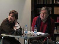 Livro de João Pedro Mésser e Ana Biscaia e Flores de Livro encerram programação anual do TCSB. 23421.jpeg