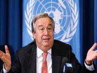 Para Lavrov, Guterres não passaria de um pau-mandado à frente da ONU. 29421.jpeg