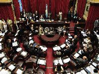 Senado argentino inicia debate sobre imposto extraordinário. 34422.jpeg