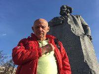 Marino Boeira: Impressões da Rússia: Artigo de opinião. 26423.jpeg