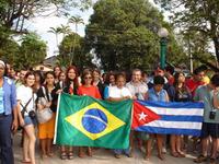 Resolução da 2ª Convenção Paulista de Solidariedade a Cuba