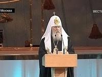 Igreja Ortodoxa Russa perdeu seu Patriarca Alexei II