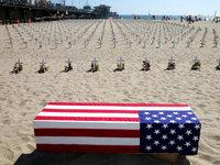 A guerra de Bush, a Guerra de Obama... e a 'Guerra às Guerras'