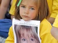 Madeleine completa seis meses desaparecida