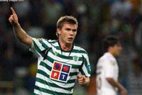 Izmailov foi melhor do Sporting  na semifinal da Taça da Liga