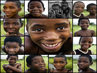 Angola: UNICEF previne violência contra a criança