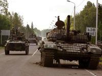 Rússia vai ter bases militares na Abkházia